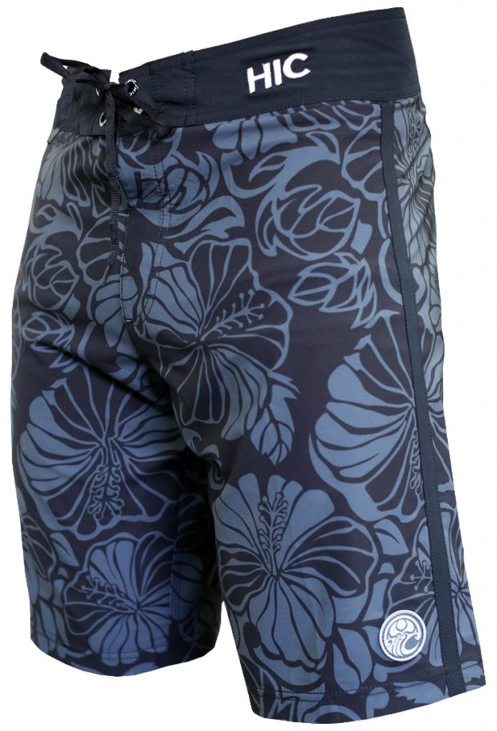 Flor Real HIC board shorts